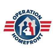 Operation Homefront, Inc Logo