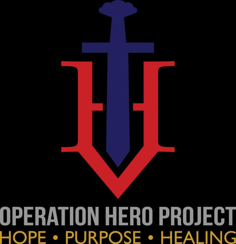 Operation Hero Project Inc Logo