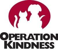 Operation Kindness, The North Texas No-Kill Shelter Logo
