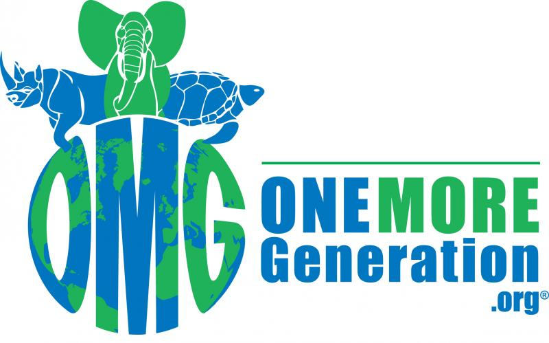 One More Generation Co Logo