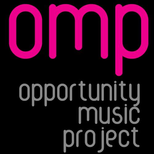 Opportunity Music Project Inc Logo
