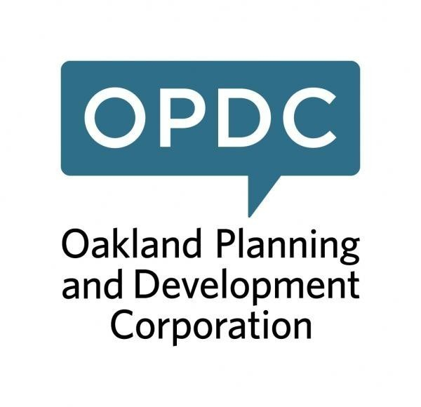 Oakland Planning & Development Corporation Logo