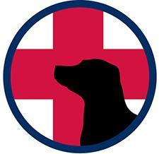 Operation Freedoms Paws Logo