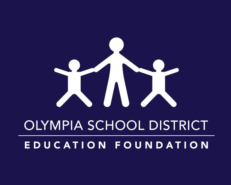 Olympia School District Education Foundation Logo
