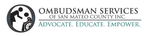 Ombudsman Services of San Mateo County, Inc. Logo