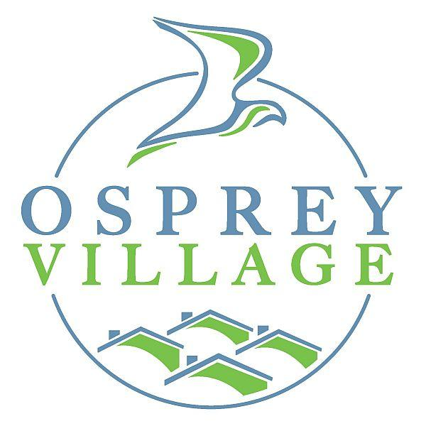 Osprey Village, Inc. Logo