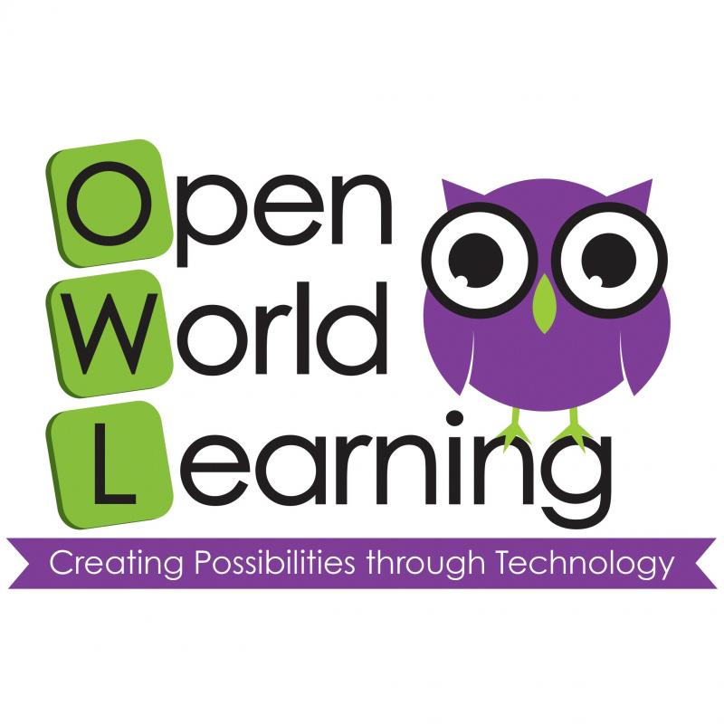 Openworld Learning Logo