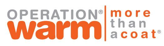 Operation Warm Inc. Logo