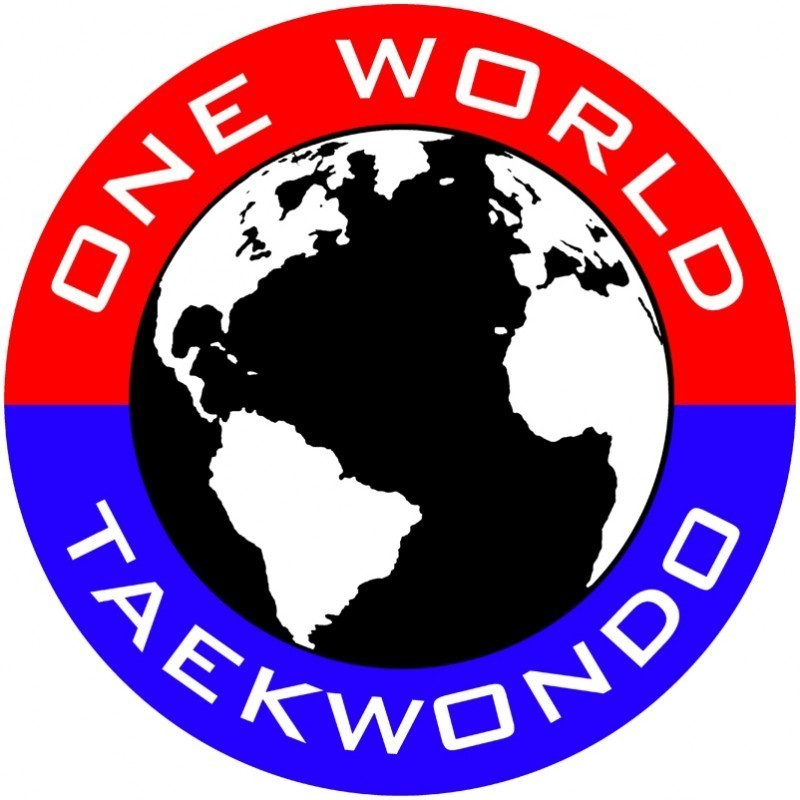 One World Taekwondo Foundation Inc Logo