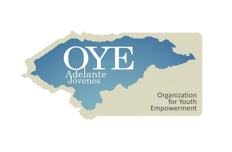 Organization for Youth Empowerment Logo