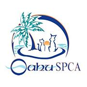 Oahu Society for the Prevention of Cruelty of Animals Logo