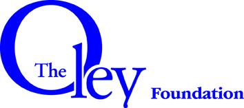 The Oley Foundation Inc Logo