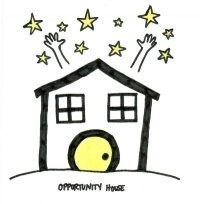Opportunity House, Inc. Logo