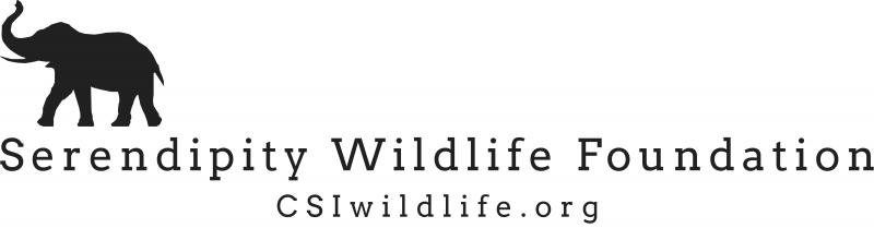 Serendipity Wildlife Foundation Logo
