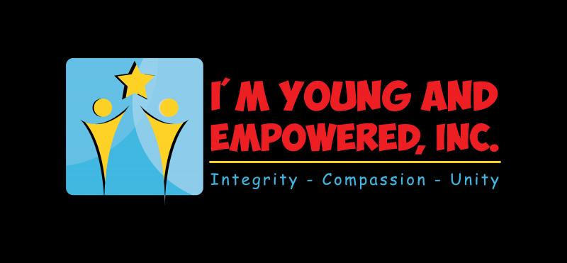 Im Young And Empowered, Inc. Logo