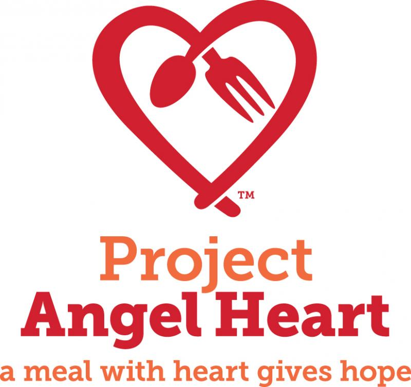 Project Angel Heart Logo