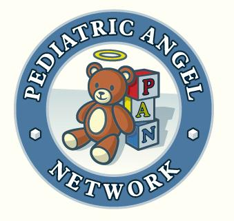 Pediatric Angel Network Inc. Logo