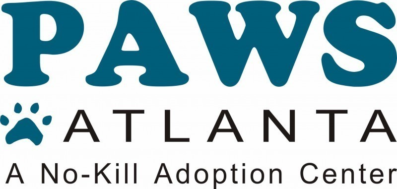 PAWS ATLANTA INCORPORATED Logo