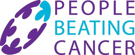 The Galen Foundation dba PeopleBeatingCancer Logo