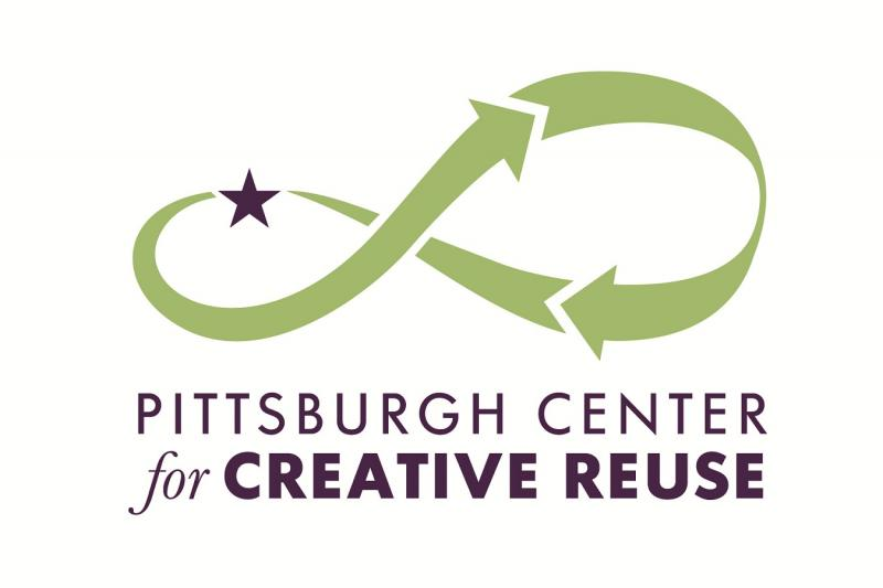 Pittsburgh Center for Creative Reuse Logo