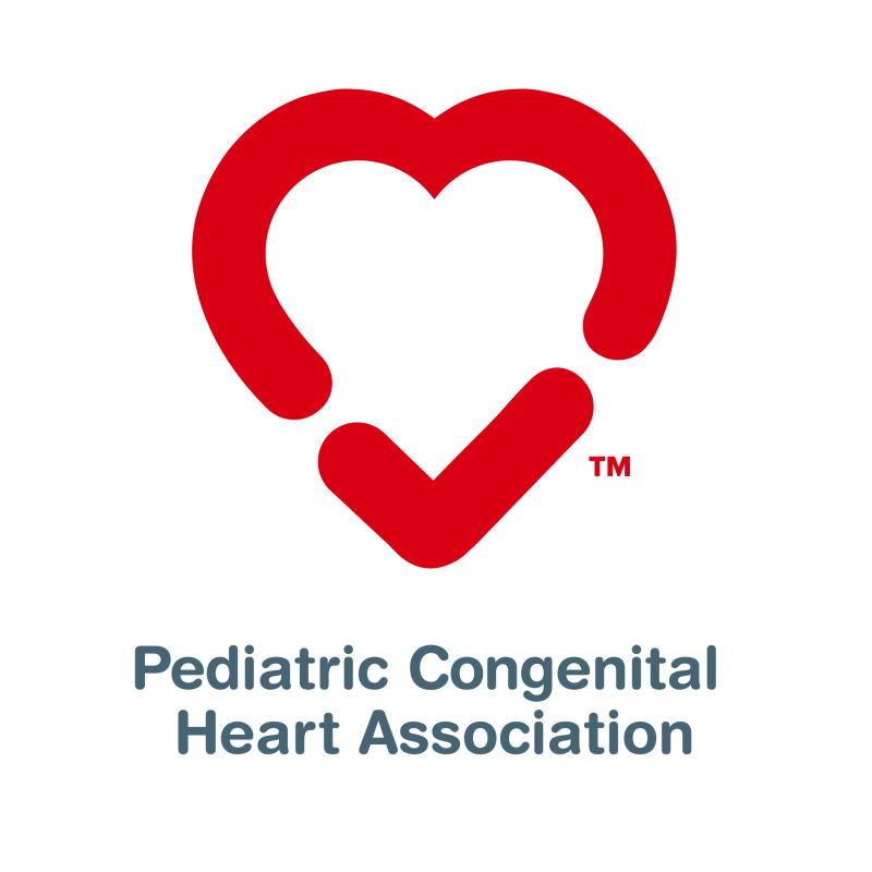 PEDIATRIC CONGENITAL HEART ASSOCIATION INC Logo