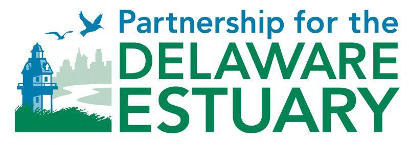 Partnership For The Delaware Estuary Inc Logo
