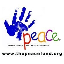 THE PEACE FUND Logo