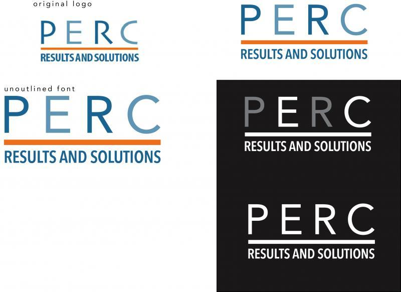 Policy and Economic Research Council (PERC) Logo