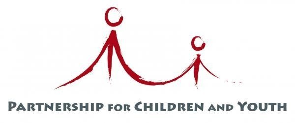 Partnership for Children and Youth Logo
