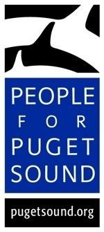 People for Puget Sound Logo