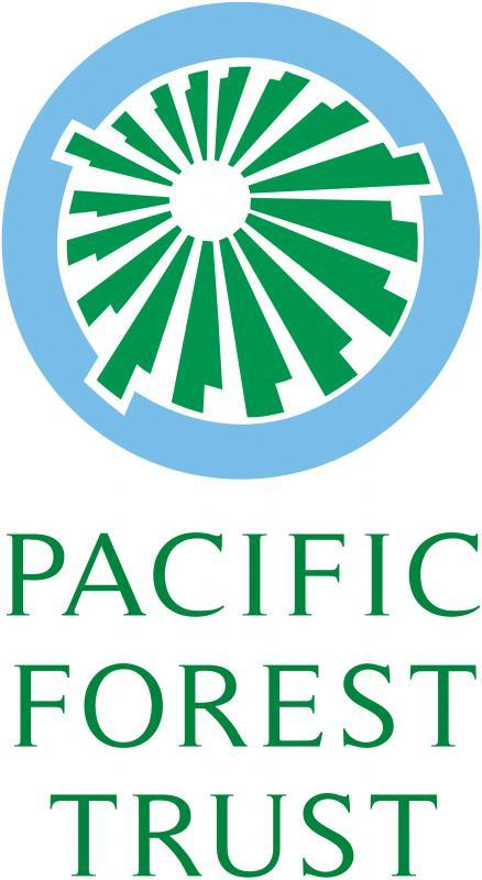 PACIFIC FOREST TRUST INC Logo