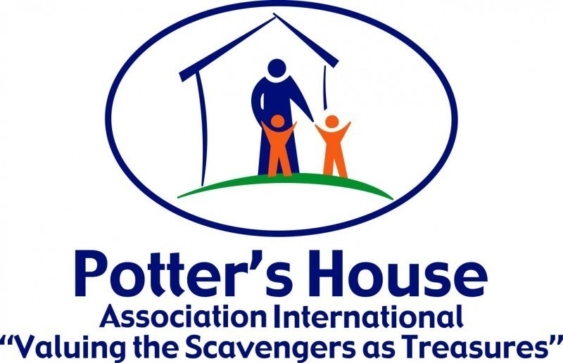 Potters House Association International, Inc Logo