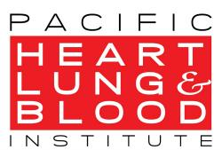 Pacific Heart Lung & Blood Institute Logo