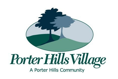 Porter Hills Village Retirement Community Logo