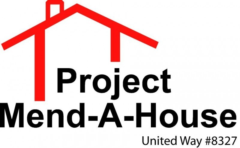 Project Mend-A-House Logo