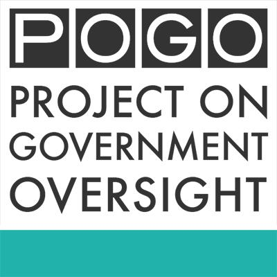 The Project on Government Oversight, Inc. Logo