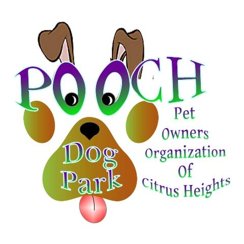 Pet Owners Organization of Citrus Heights ~ P.O.O.C.H. Logo