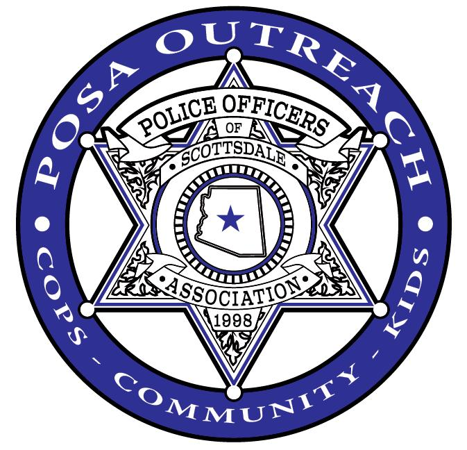 Posa Outreach Inc Logo