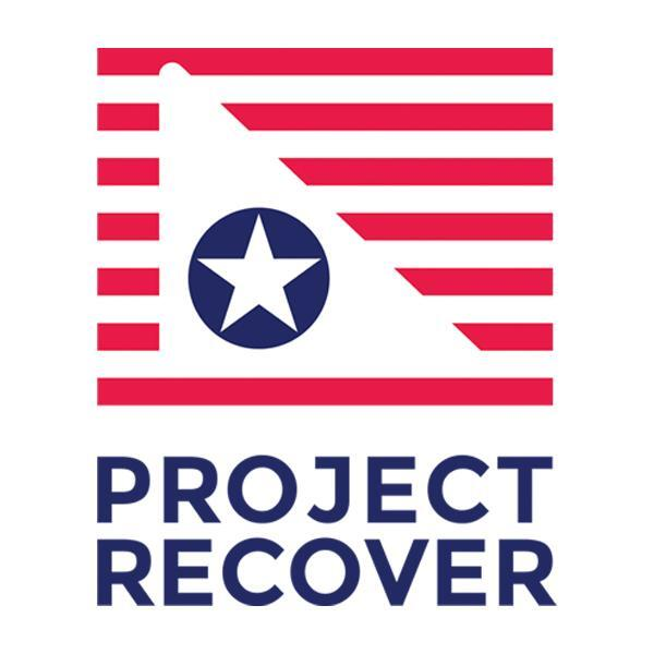 Project Recover Inc Logo
