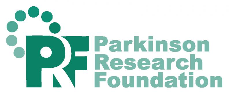Parkinson Research Foundation Inc Logo