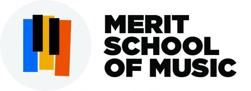 Merit School of Music Logo