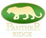 Panther Ridge Conservation Center Logo