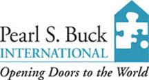 Pearl S. Buck International, Inc. Logo