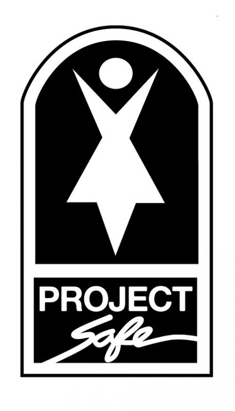 Project Safe Inc Logo