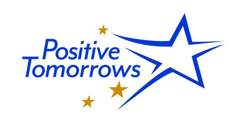 POSITIVE TOMORROWS, INC Logo