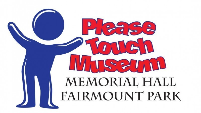Please Touch Museum Logo