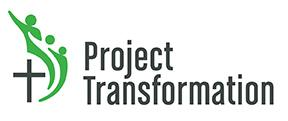 Project Transformation Logo