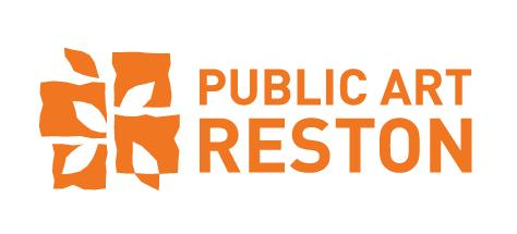 Public Art Reston Logo