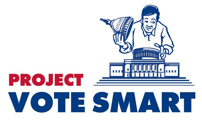 Project Vote Smart Logo