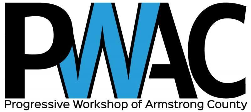 Progressive Workshop of Armstrong County Logo